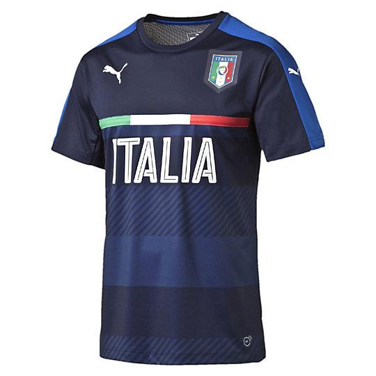 Italia Trainingstrikot