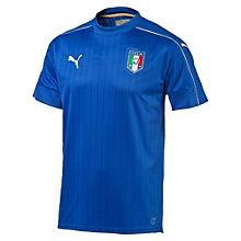 FIGC ITALIA SSホームレプリカシャツ