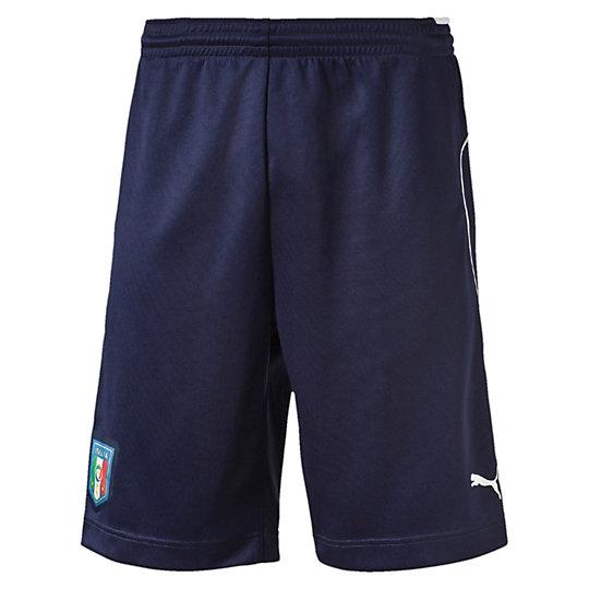 Puma ����� FIGC Italia Training Shorts 748984_04