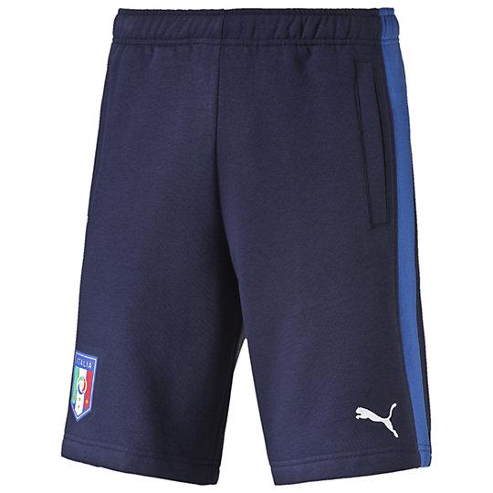 Шорты FIGC Italia Fanwear Bermudas