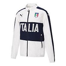 FIGC ITALIA ウーブンジャケット
