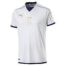 FIGC ITALIA トリビュート SSアウェイレプリカシャツ