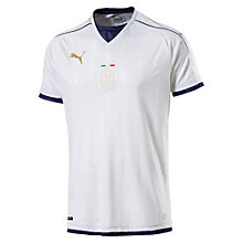 Футболка FIGC Italia TRIBUTE Away Shirt Replica