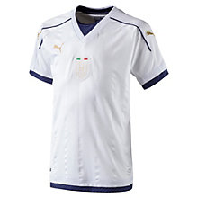 Italia 2006-2016 TRIBUTE Away Boys' Replica Jersey