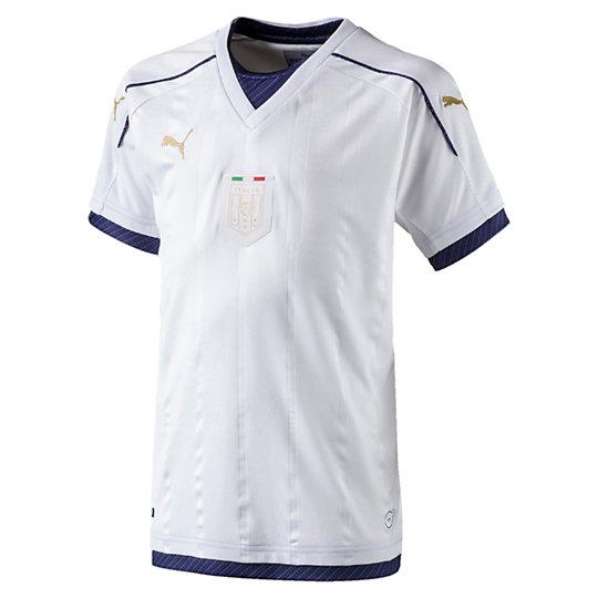 Italia 2006-2016 TRIBUTE Away Boys' Replica Jersey