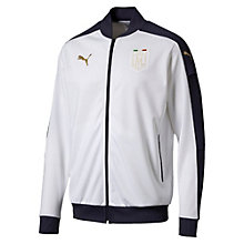 Олимпийка FIGC Italia Stadium TRIBUTE 2006 Jacket