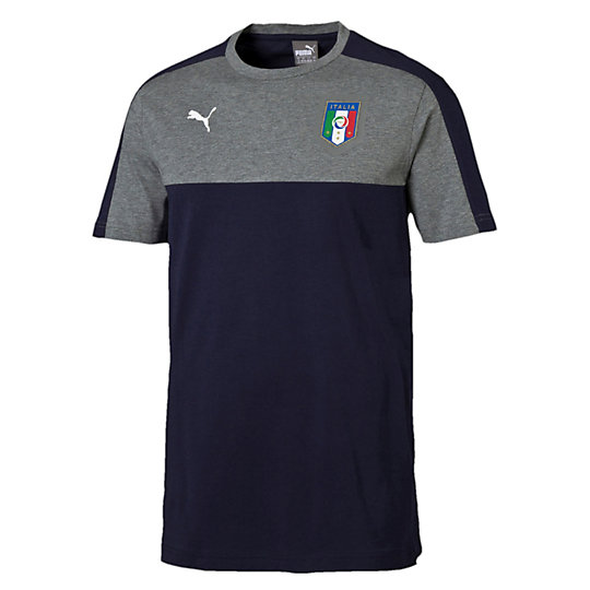 Italia 2006-2016 TRIBUTE Badge T-Shirt