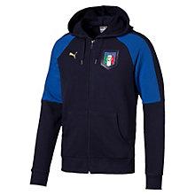 Italia 2006-2016 TRIBUTE Kapuzenjacke
