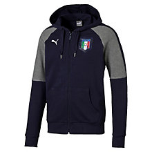 Italia 2006-2016 TRIBUTE Full Zip Hoodie