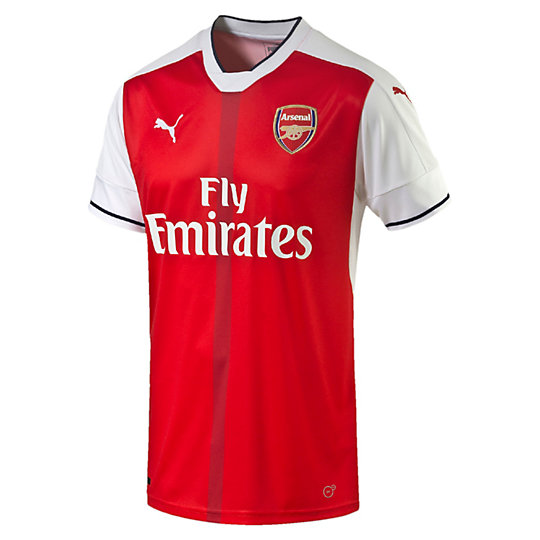 AFC Home Men's Replica Jersey
