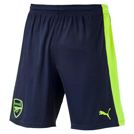 Puma ����� AFC Replica Shorts with Innerslip 749718_05