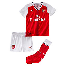 AFC Kids'  Home Mini Kit