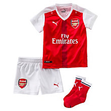 AFC Baby Home Kit