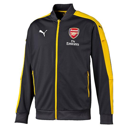 Олимпийка AFC Stadium Jacket with Sponsor