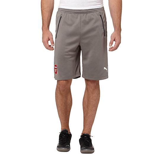 arsenal shorts us
