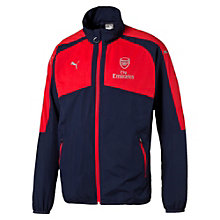 AFC Männer Casuals Performance Trainingsjacke