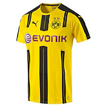 BVB Home Men's Replica Jersey