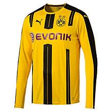 BVB LSホームレプリカシャツ