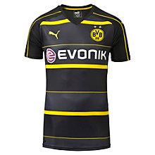 Camiseta visitante de hombre BVB Replica