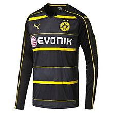 BVB LSアウェイレプリカシャツ