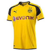 Футболка BVB Int'l Replica Shirt with Sponsor Logo