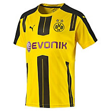 BVB Home Kids' Replica Jersey