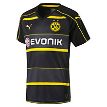 BVB Away Kids' Replica Jersey