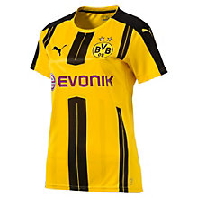 BVB Home Women's Replica Jersey