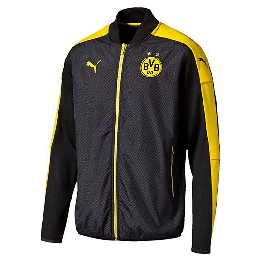 Куртка BVB Cup Stadium Jacket