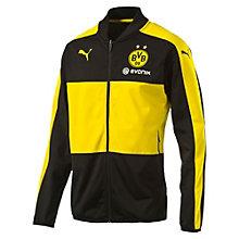BVB ポリエステルジャケット