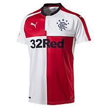 Rangers Away Men's Replica Jersey