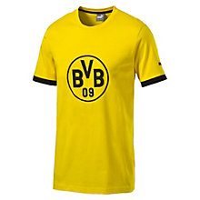 BVB Men's Badge T-Shirt
