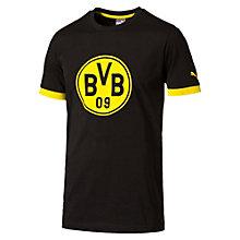 BVB Men's Badge T-Shirt
