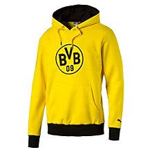 BVB Men's Badge Hoodie