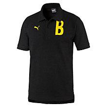 Polo BVB B-Graphique pour homme