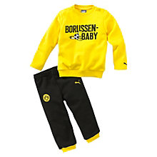 Completo con joggers BVB Baby Minicats