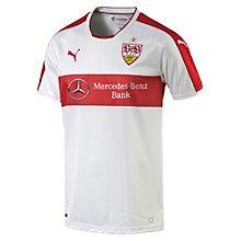 Maillot domicile VfB Stuttgart Replica pour homme