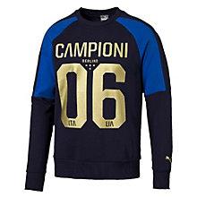 FIGC ITALIA トリビュート2006 スウェットシャツ