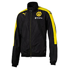 Олимпийка BVB Stadium Vent Jacket with Sponsor Logo