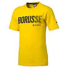 BVB Men's Borusse T-Shirt