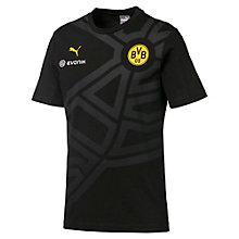 T-Shirt BVB Fan pour homme