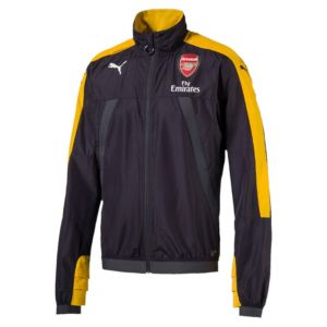 Men's Arsenal Stadium Jacket with Vent