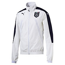 Italia Men's Vent Thermo-R Stadium Jacket