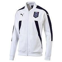 Олимпийка FIGC Italia Stadium Track Jacket