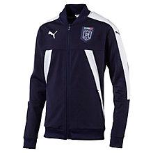 Italia Stadium Jacket