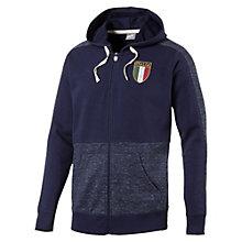 Blouson à capuche Italia Azzurri