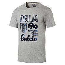 Italia Azzurri Calcio T-Shirt