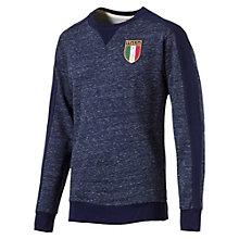 Толстовка FIGC Italia Azzurri Crew Sweat