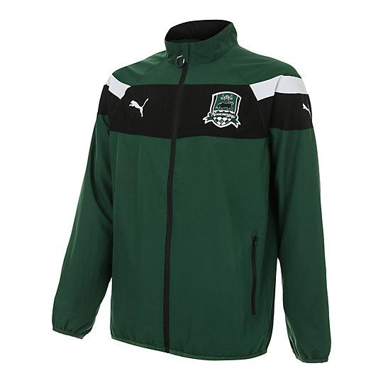 Олимпийка FK Krasnodar Leisure Jacket