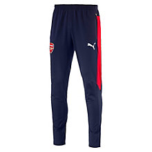 Брюки AFC Training Pant tapered with two zipped pockets